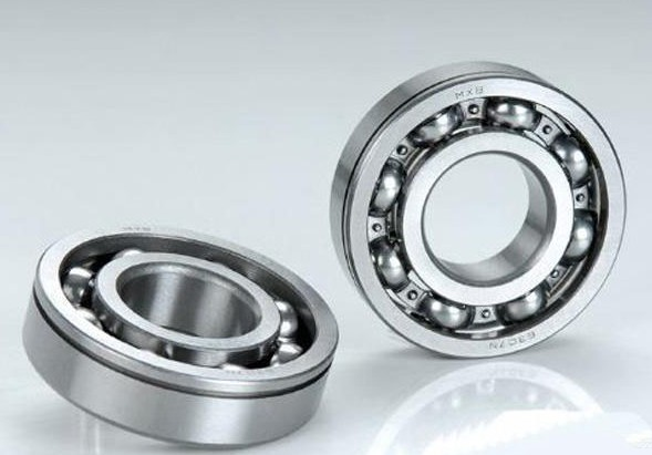 607 608 6000 6200 6001 6201 6002 6202 Mixed Ceramic Chrome Steel Deep Groove Ball Bearing