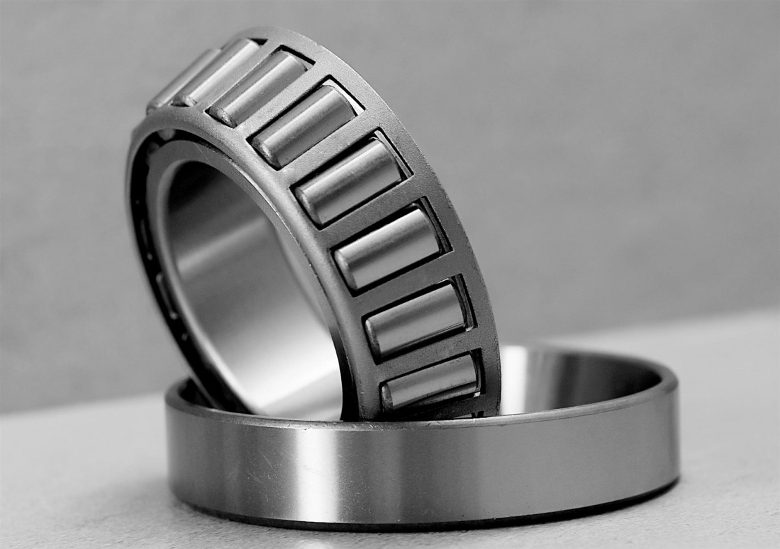 6001 High Precision Ceramic Bearing