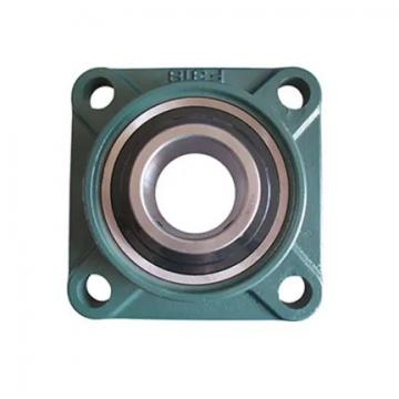 LINK BELT FEB22435E7  Flange Block Bearings