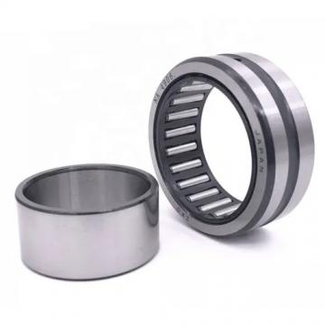 SKF CBF107ZM  Flange Block Bearings