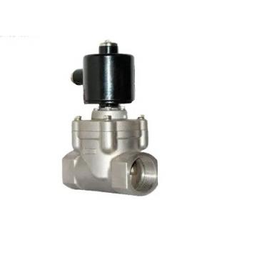 Vickers DG4V-5-2CJ-M-U-H6-20 Ten Way Solenoid Valve