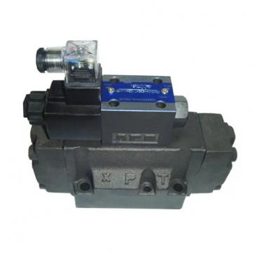 Vickers PV016R1K1AYNMRL+PGP505A0030CA1 Piston Pump PV Series