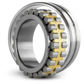 0.669 Inch | 17 Millimeter x 1.575 Inch | 40 Millimeter x 1.417 Inch | 36 Millimeter  TIMKEN 2MM203WI TUH  Precision Ball Bearings