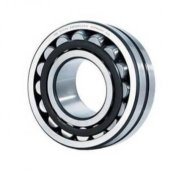 3.346 Inch | 85 Millimeter x 8.268 Inch | 210 Millimeter x 2.047 Inch | 52 Millimeter  CONSOLIDATED BEARING NU-417  Cylindrical Roller Bearings