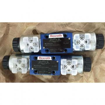 REXROTH DR 20-4-5X/200YM R900500255 Pressure reducing valve