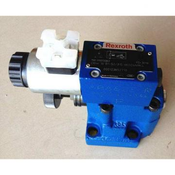 REXROTH 4WE 6 HA6X/EG24N9K4 R900549534 Directional spool valves