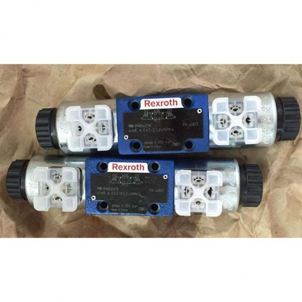 REXROTH M-3SEW 6 U3X/420MG24N9K4 R900566283 Directional poppet valves #1 image